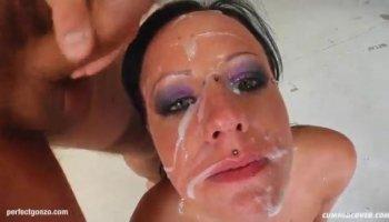 Amazing pornstar in crazy big tits, college porn clip