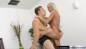 Best pornstar Elaina Raye in Hottest Small Tits, Cumshots sex clip
