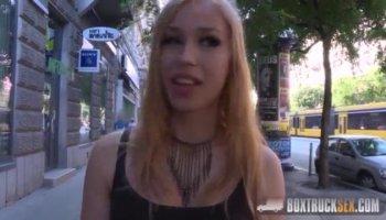 Best pornstars Britney Blue, Karina White, Rikki Six in Fabulous Big Tits, Facial adult movie
