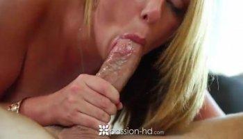 Crazy pornstar Hope Howell in Hottest Natural Tits, Cumshots porn scene