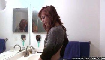 Exotic pornstar Macy Cartel in best blonde, big ass porn clip