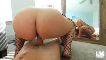Best pornstar in Crazy Blowjob, Facial xxx video