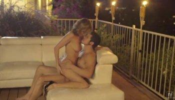 Crazy pornstar Suzie Carina in Best Redhead, Lesbian porn video