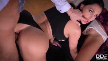 Exotic pornstar John Strong in Crazy Massage, Blonde xxx clip
