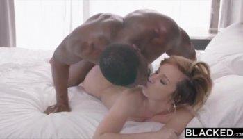Nina Elle Anal-Sex, HD