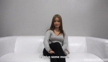 Chiho Sakurai - Chatte Rose JAV Femme Facialized
