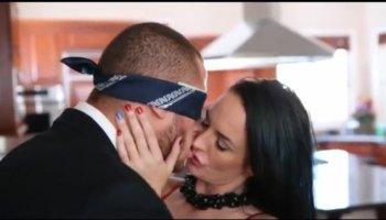 Make Him Cuckold - Nesti - Cheating husband turns cuckold