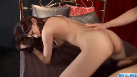 Ava Addams webcam haired crow shows her feet on cam