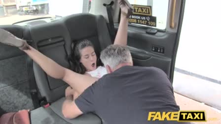 Brazil Gabriella Andrade has sexy time with horny man