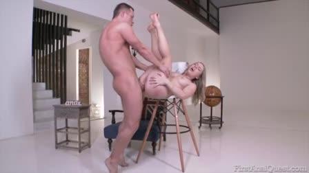 Hot hardcore fucking a couple on the cam